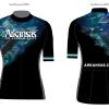 Mountain Bike Jersey design for Arkansas Tourism