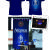 King Biscuit Blues Festival t-shirt and banner including social media insert